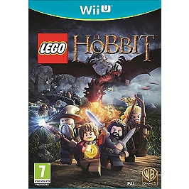 Lego le hobbit (WII U)