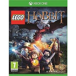 Lego le hobbit (XBOXONE)
