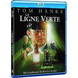 La ligne verte, Blu-ray