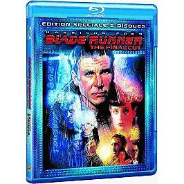 Blade runner, Blu-ray