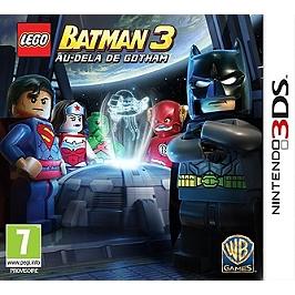Lego Batman 3 - au dela de Gotham (3DS)