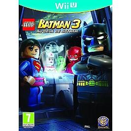 Lego Batman 3 - au dela de Gotham (WII U)