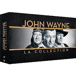 Coffret John Wayne 23 films, Dvd