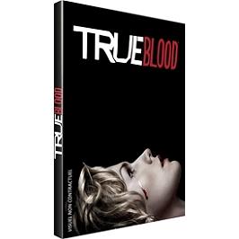 Coffret true blood, saison 7, Dvd