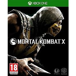 Mortal kombat X (XBOXONE)
