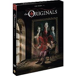Coffret the originals, saison 1, Dvd