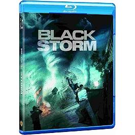 Black storm, Blu-ray