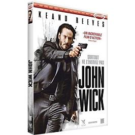 John Wick, Dvd