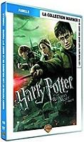 Harry Potter 7 : Harry Potter et les reliques de la mort, partie 2 en Dvd