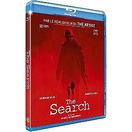 The search, Blu-ray