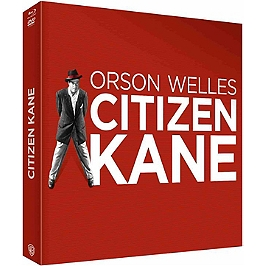 Citizen Kane, édition collector, Blu-ray