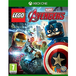 Lego Marvel Avengers (XBOXONE)