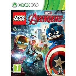 Lego Marvel Avengers (XBOX360)