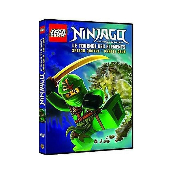 NinjagoSaison Lego Lego NinjagoSaison Lego 4Vol2 4Vol2 H9eE2YbWDI