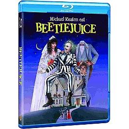 Beetlejuice, Blu-ray