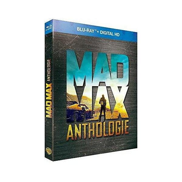 Max Coffret Anthology Mad Coffret Anthology Coffret Coffret Max Mad Anthology Mad Max qGLzMSpUV