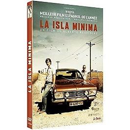 La isla minima, Dvd
