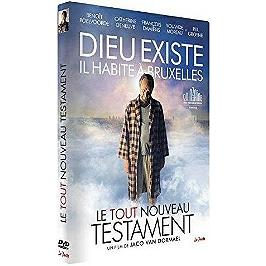 Le tout nouveau testament, Dvd