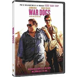 War dogs, Dvd