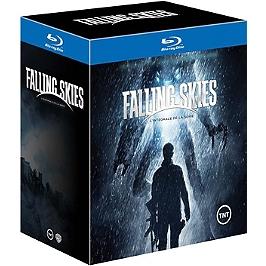 Coffret falling skies, saisons 1 à 5, Blu-ray