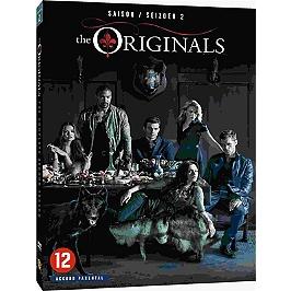 Coffret the originals, saison 2, Dvd