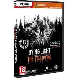 Dying light the following - enhanced edition (PC)