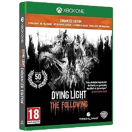 Dying light the following - enhanced edition (XBOXONE)