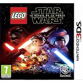 Lego Star Wars : le réveil de la force (3DS)
