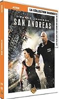 San Andreas en Dvd