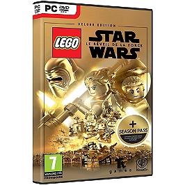 Lego Star Wars : le réveil de la force - édition deluxe (PC)