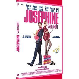 Joséphine s'arrondit, Dvd