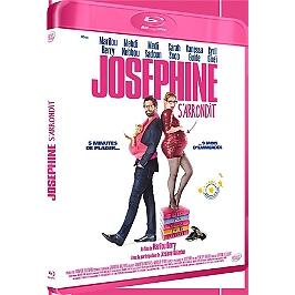 Joséphine s'arrondit, Blu-ray