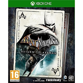Batman: Return to Arkham (XBOXONE)