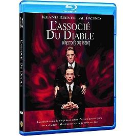 L'associé du diable, Blu-ray