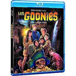 Les Goonies, Blu-ray
