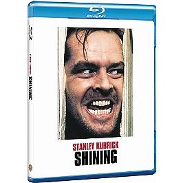 Shining, Blu-ray
