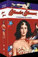 Coffret intégrale Wonder Woman en Dvd
