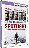 Spotlight en Dvd