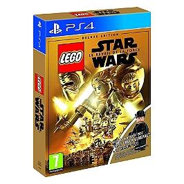 Lego Star Wars : le réveil de la force - Deluxe Edition First Order General (PS4)