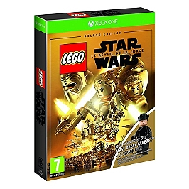 Lego Star Wars : le réveil de la force - Deluxe Edition First Order General (XBOXONE)