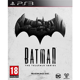 Batman : the TellTale series (PS3)