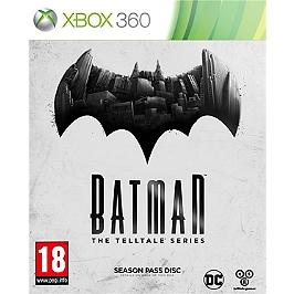 Batman : the TellTale series (XBOX360)