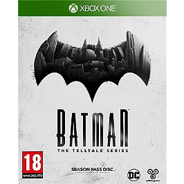 Batman : the TellTale series (XBOXONE)
