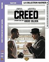 Creed, l'héritage de Rocky Balboa en Dvd