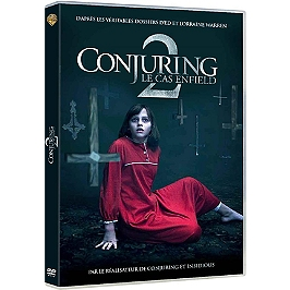 Conjuring 2 : le cas Enfield, Dvd