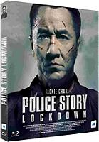 Police story lockdown en Blu-ray