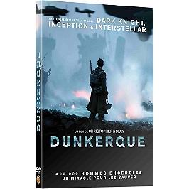 Dunkerque, Dvd