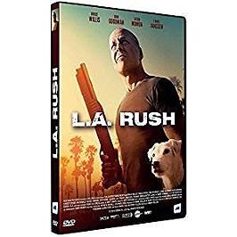 L.A. rush, Dvd
