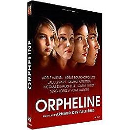 Orpheline, Dvd