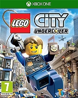 lego city undercover xboxone sur xbox one jeux vid os action espace culturel e leclerc. Black Bedroom Furniture Sets. Home Design Ideas